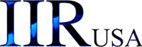 IIR USA Logo