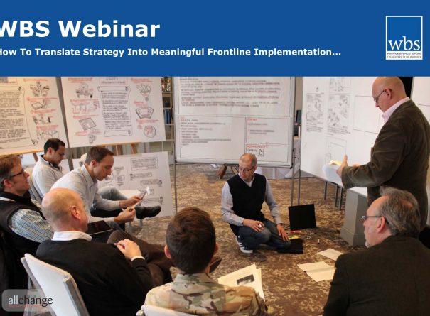 Strategy Webinar